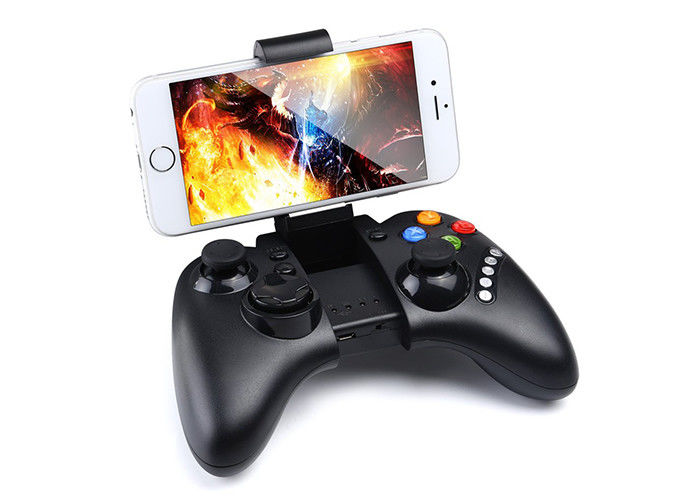 Wireless Pc Game Controller Gamepad For Smart Phones / Tablets / TVs / TV Boxes